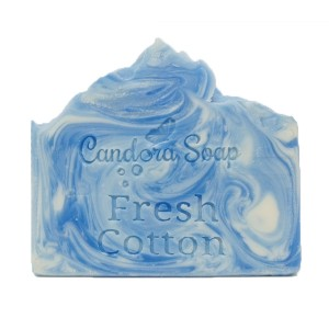 Fresh Cotton Soap