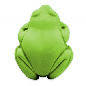 Frog Soap Mold (Milky Way)