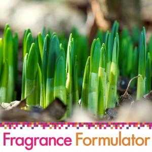 Green Floral Fragrance Oil - Fragrance Formulator