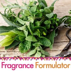 Green Herbal Fragrance Oil - Fragrance Formulator