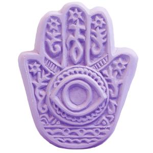 Milky Way™ Hamsa Hand Soap Mold