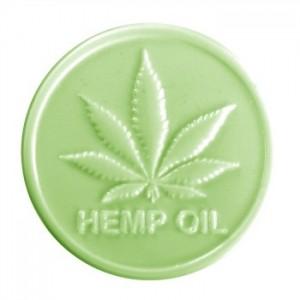 Hemp Oil Soap Mold