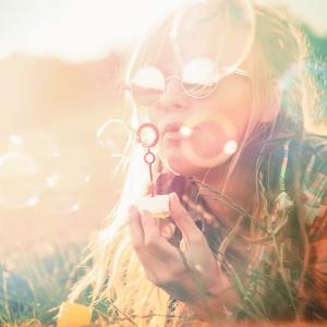Hippy Dippy Fragrance Oil