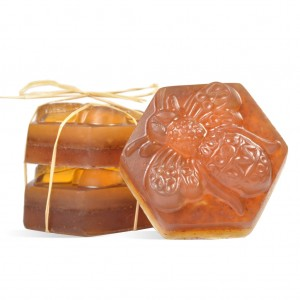 Honey Facial Bar Soap Making Kit