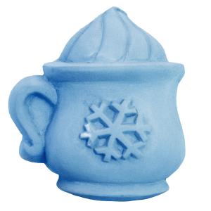 Hot Cocoa Mug Soap Mold (Milky Way)