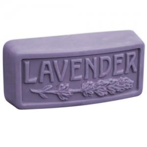 Lavender Guest Soap Mold (Milky Way)