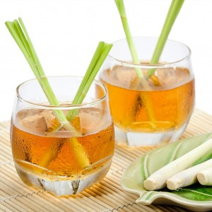 Lemongrass Green Tea Fragrance Oil