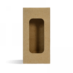 Lip Tube Box (Holds 2 Tubes) - KRAFT