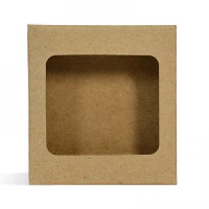 Lip Tube Box (Holds 4 Tubes) - KRAFT