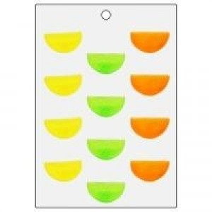 Fruit Slices Mini Mold