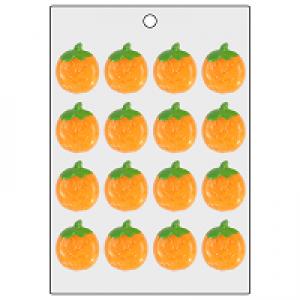 Pumpkin Mini Mold
