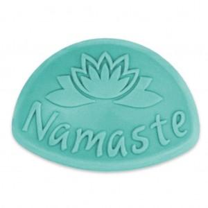 Namaste Soap Mold (Milky Way)