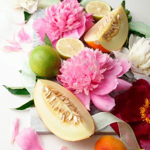 Peach Blossom & Rice Flower - Natural Fragrance Oil