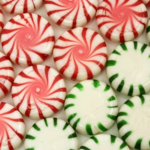 Peppermint Candy Fragrance Oil