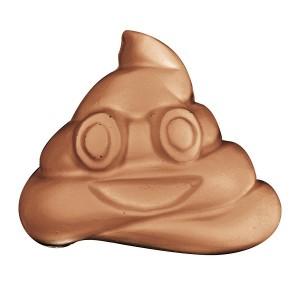 Milky Way™ Poop Emoji Soap Mold