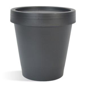 Pot & Lid Set - 200 mL, Black