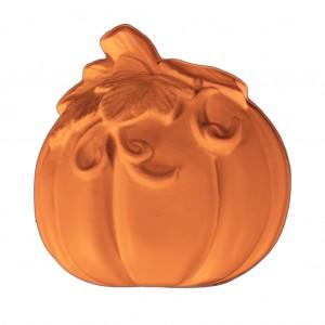 Pumpkin Soap Mold (Milky Way)