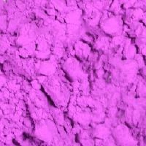 Neon Purple Play Date Powder