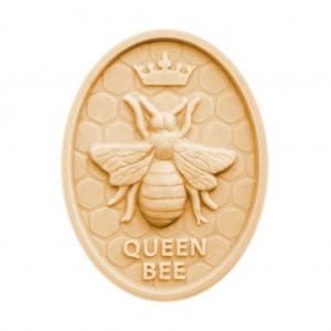 Queen Bee Soap Mold (Milky Way)