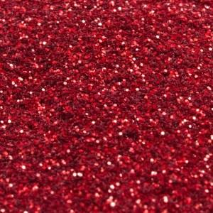 Red, Ruby Glitter