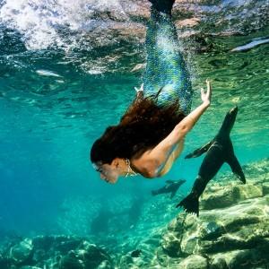 Salt Water Mermaid Fragrance Oil