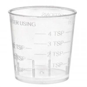 Measuring Cup - 1 oz