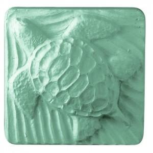 Turtle Soap Mold (Milky Way)