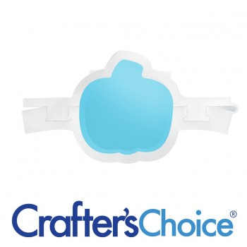 Crafters Choice™ Pumpkin Column Silicone Soap Mold 2022