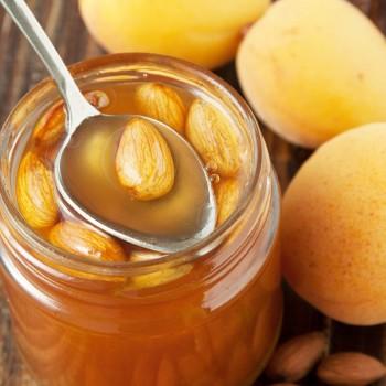 Almond & Honey Fragrance Oil