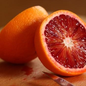 Blood Orange & Goji Fragrance Oil