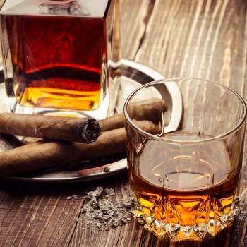 Bourboned Tobacco Fragrance Oil