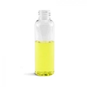 Bullet Clear Bottle, 1 oz (30 mL) - 20/410