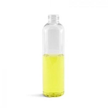 Bullet Clear Bottle, 4 oz (118 mL) - 20/410