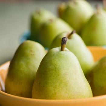 Cashmere & Pear Fragrance Oil