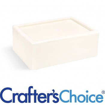 Crafters Choice™ Detergent Free White Soap Base