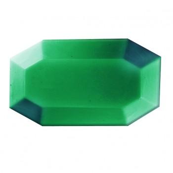 Emerald Soap Mold (Milky Way)