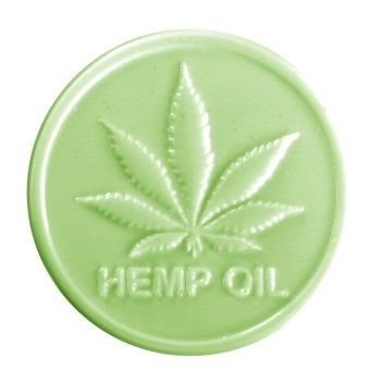 Hemp Oil Soap Mold