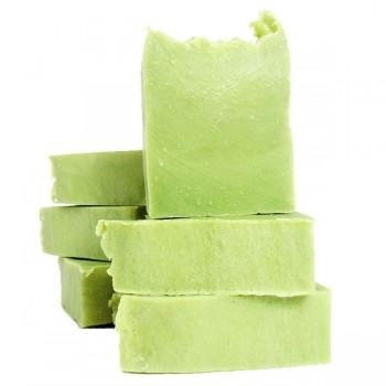 Fluid Hot Process Soap Making