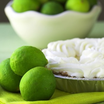 Key Lime Pie Sweetened Flavour Oil