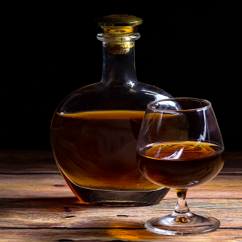 Kingsroad Brandy Fragrance Oil
