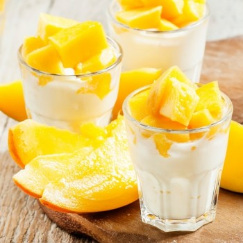 Mango Madness Sweetened Flavour Oil