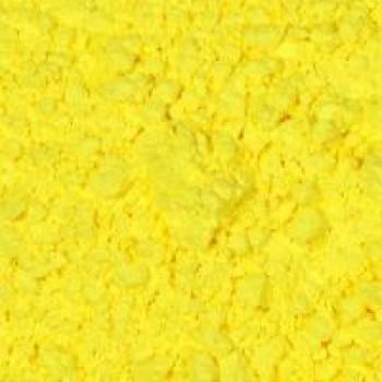 Neon Yellow Hello Powder