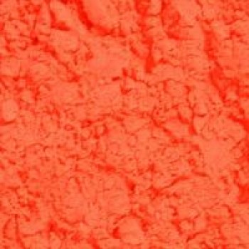 Neon Orange You Glad Powder