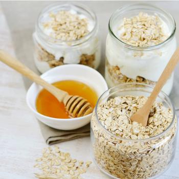 Oatmeal, Milk & Honey #2 Fragrance Oil