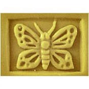 Butterfly Soap Stamp (Milky Way)