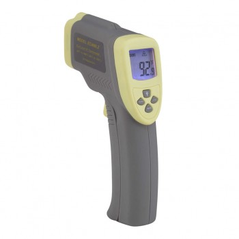 Thermometer - Infrared, Double Laser