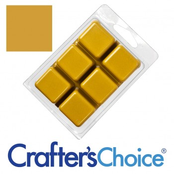 Crafters Choice™ Yellow (Matte) Colour Bar